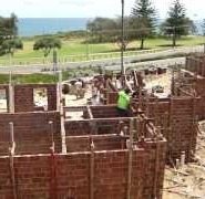 House Building Perth