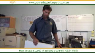 Building Design Perth